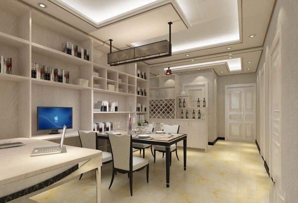 家居室内装修设计三大装修技巧!