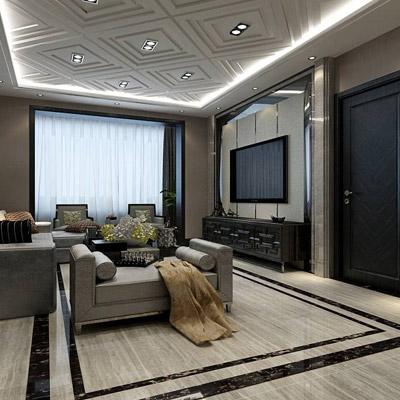 眉山裝飾裝修告訴你家具與地板的搭配原則