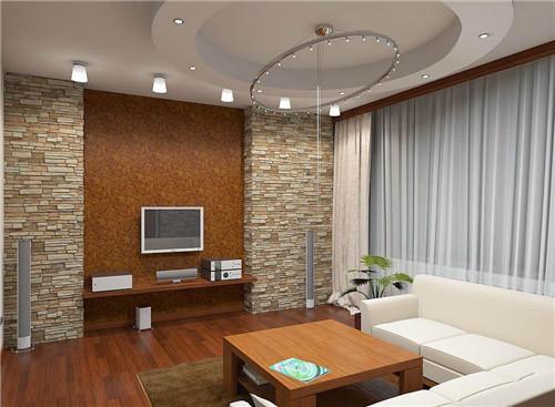 室内装修 新房装修必知的5要素