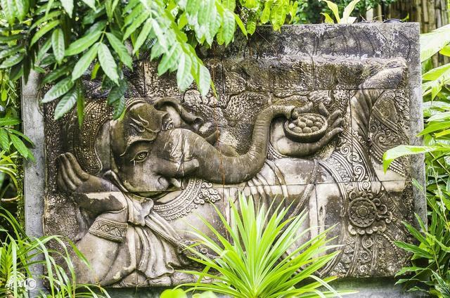 园林石雕都有哪些分类?
