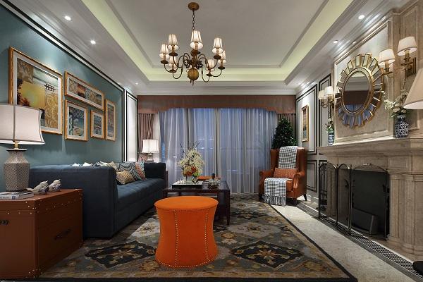 室内装饰设计风格有哪几种?室内装饰设计五大要素