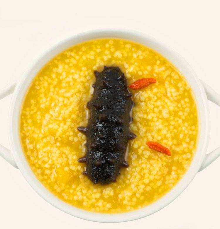 小米的各种吃法,每种你不一定吃过哦!