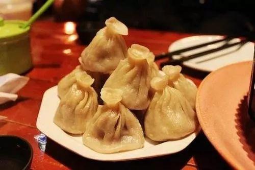 食在林芝  想要吃遍西藏 就先吃遍林芝 !