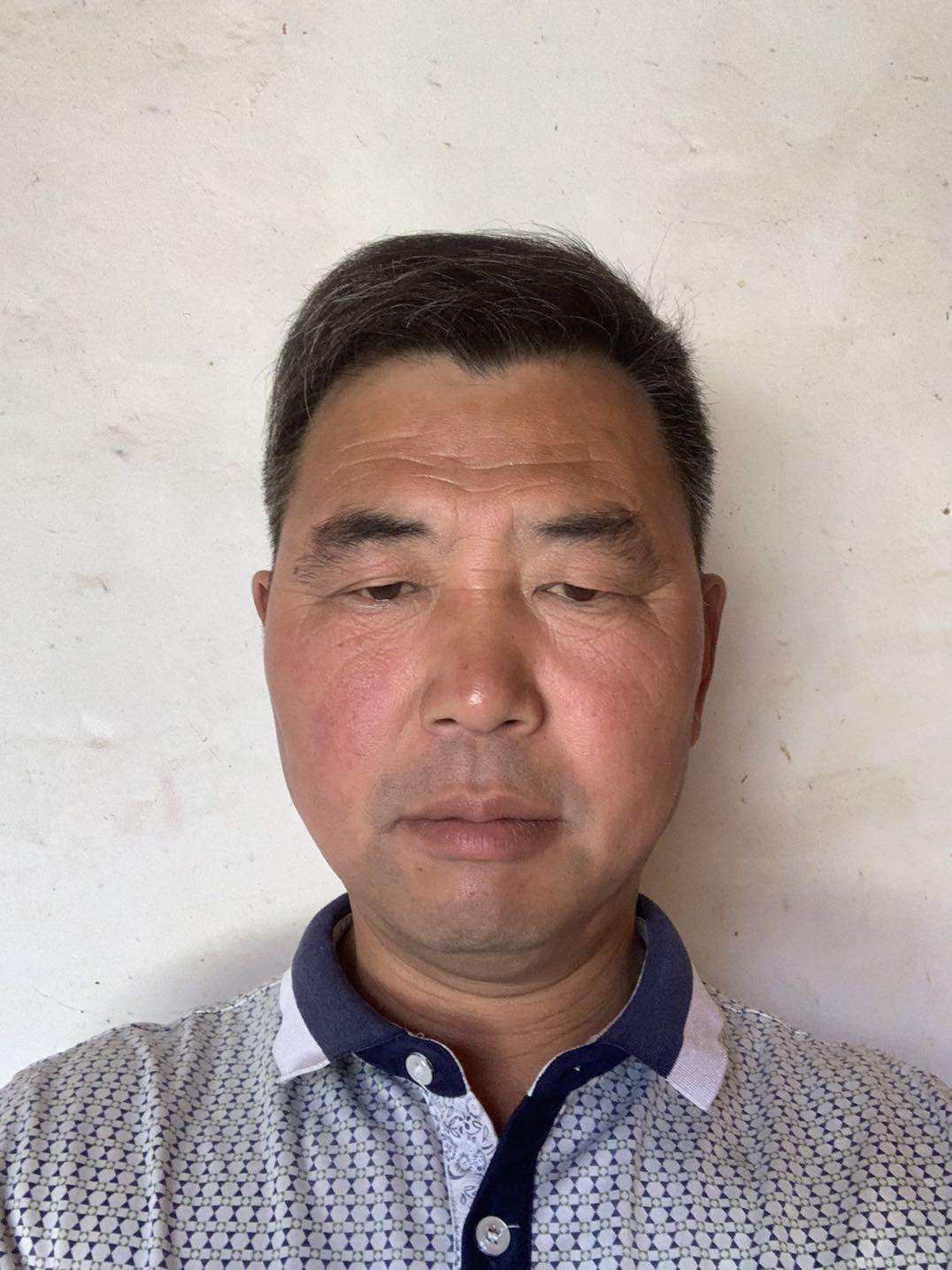 70后仿古瓦木工技藝傳承工匠邢海偉