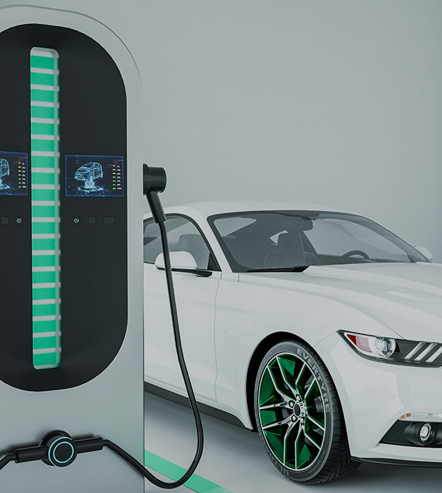 Pure Electric Fast Charging