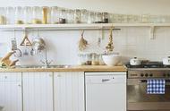 厨房灶台的尺寸怎么确定