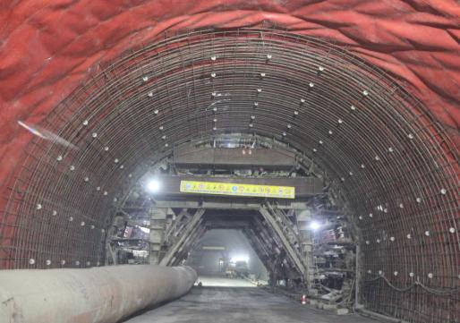 关于隧道施工的二三事,你都知道吗?——皓德斯新材料